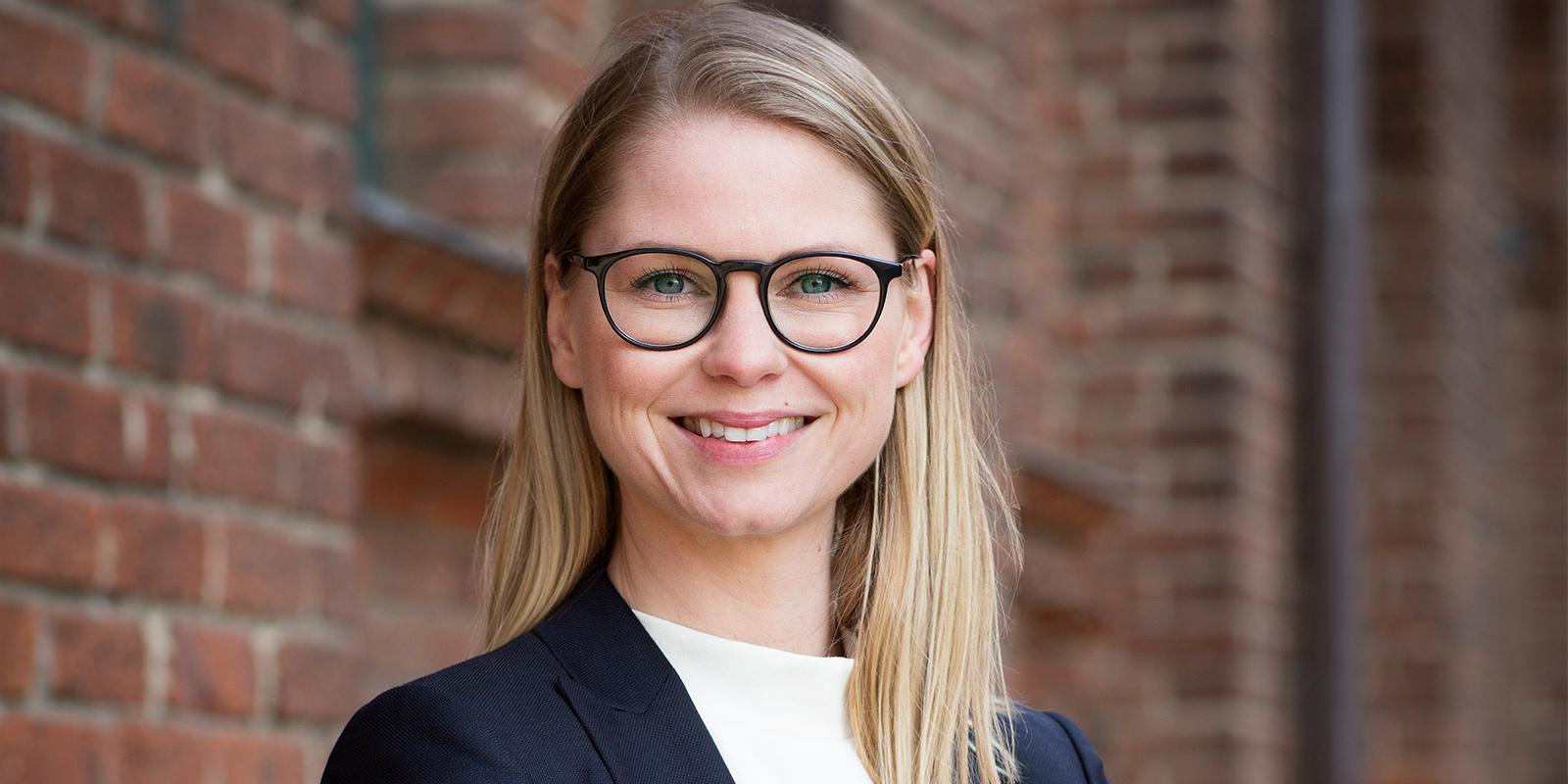 Novare rekryterar Anna Karin Andersen till Zaptec