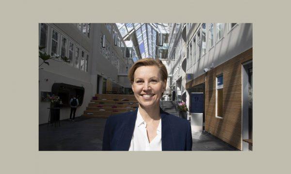 Novare rekryterar Helena Thybell till RäddaBarnen