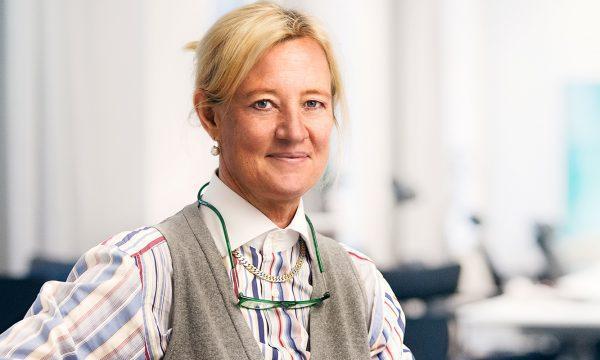 Novare rekryterar Ingrid Bonde