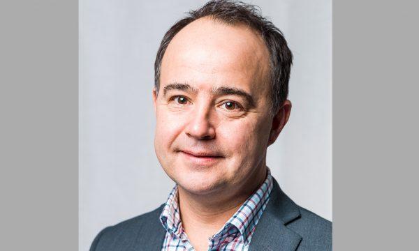 Novare rekryterar Jan Ridfeldt till UmeåEnergi