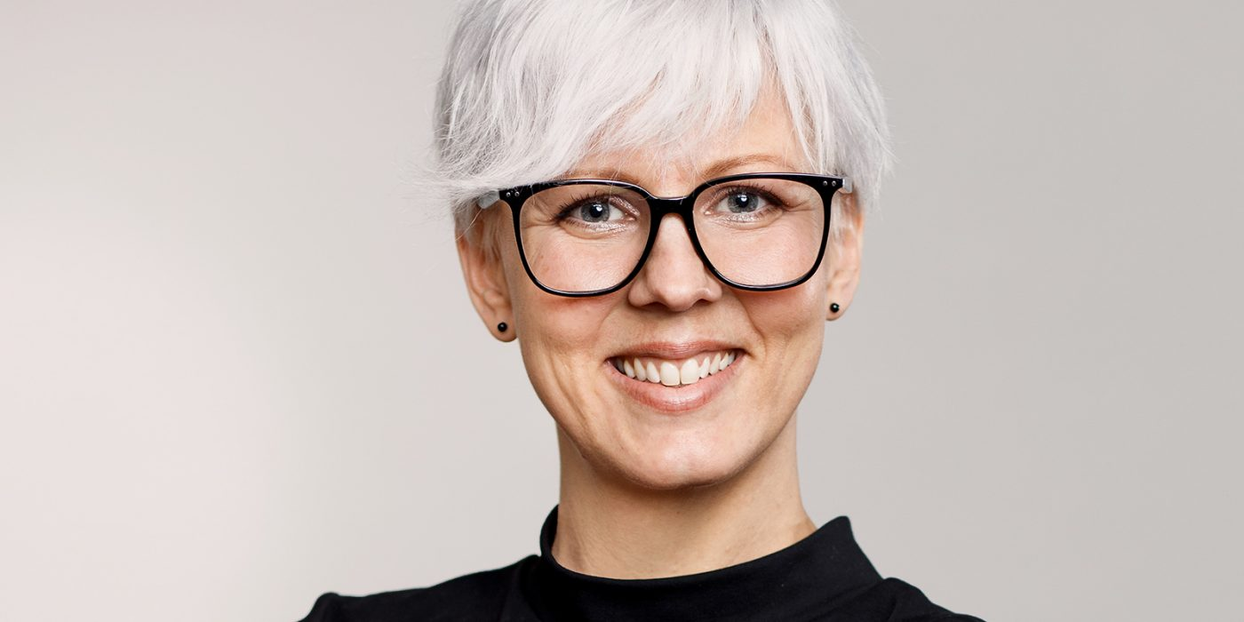Novare rekryterar Jennie Claesson Arlanda Stad