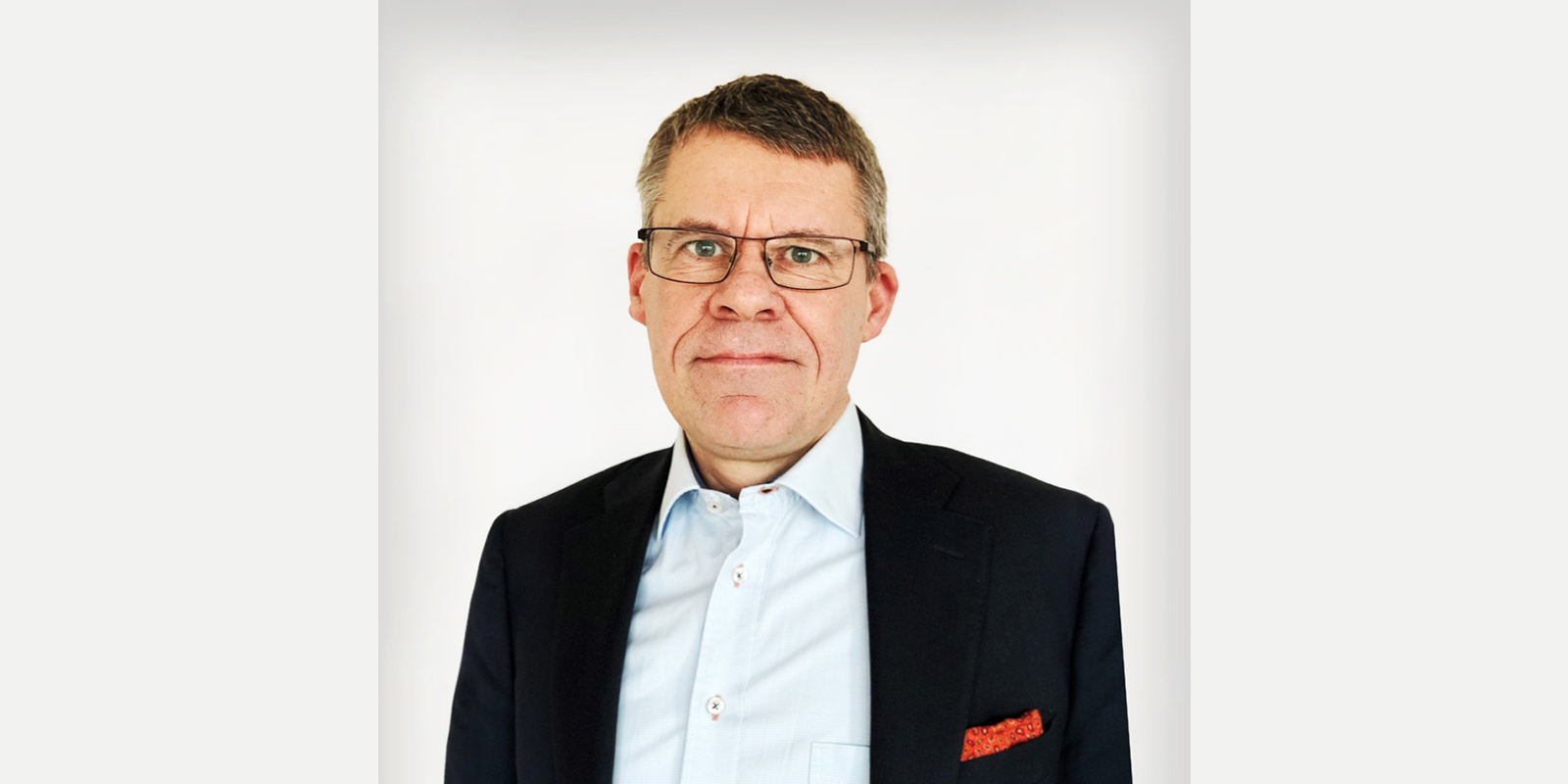Paul Gustavsson till Nordkalk