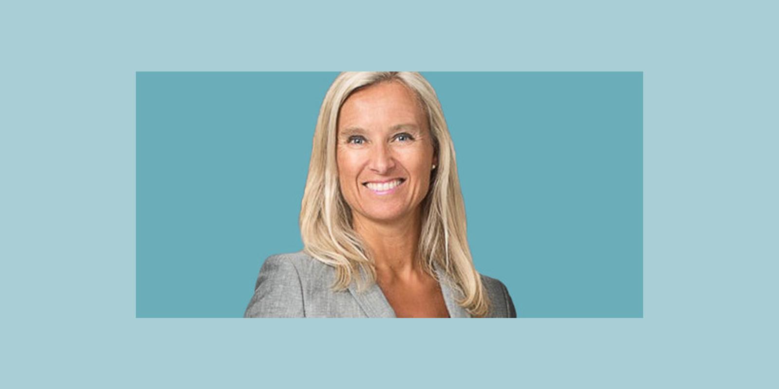 Monica Söderlund till Fondia