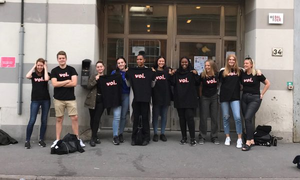 Pilotprojektet eYouth Academy startas