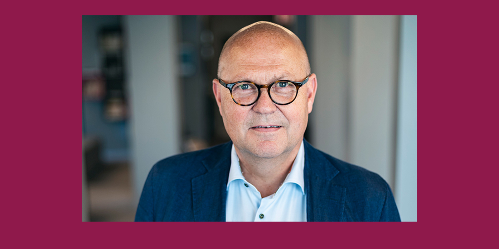 Anders Dahl på PacsOn