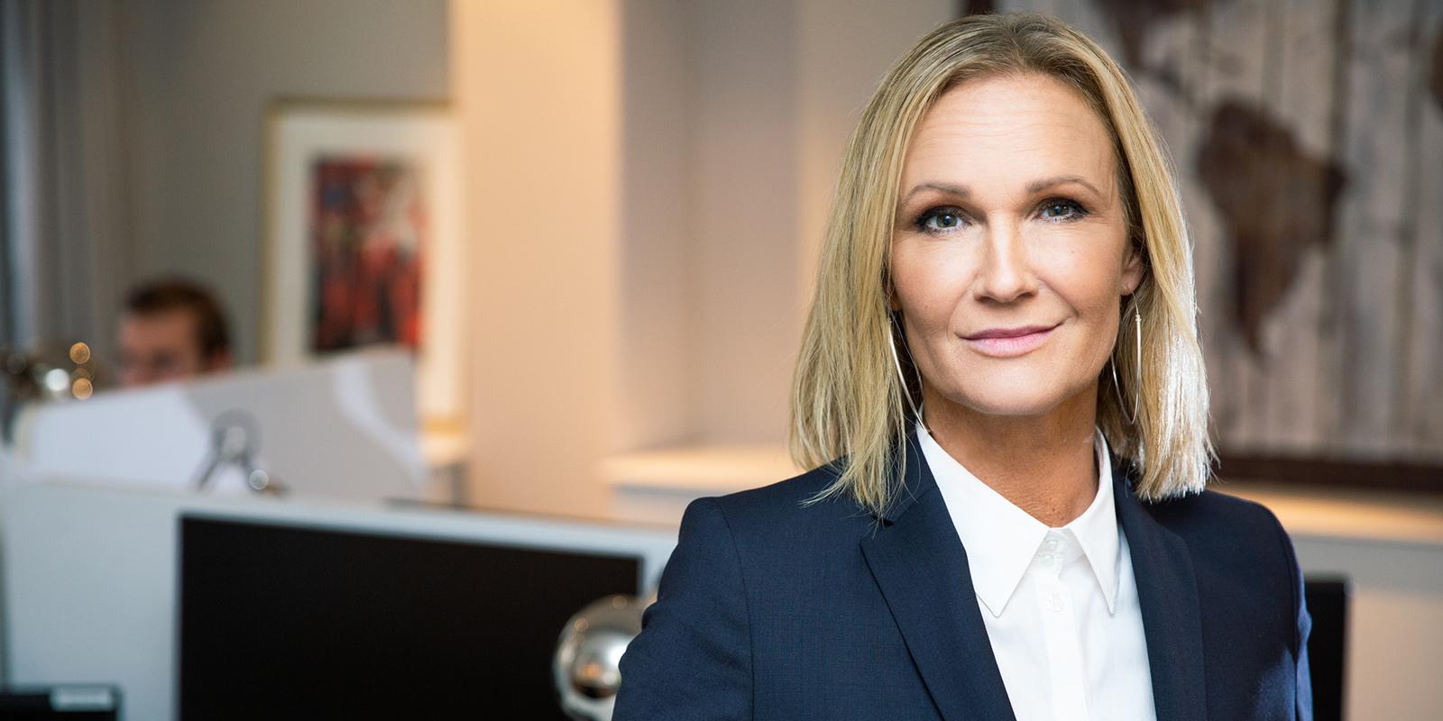 Veronica Jansson i Dagens Nyheter
