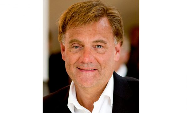 Anders Arfvén till Serneke Sverige