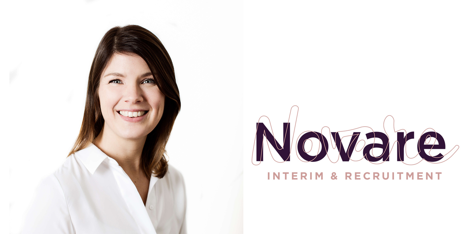 Kristin Högdahl till Novare Interim & Recruitment