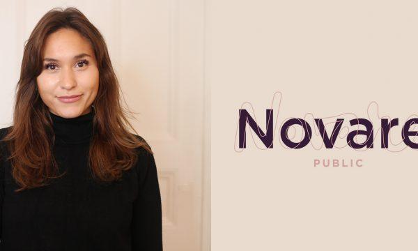 Nicole Mattsson till Novare Public