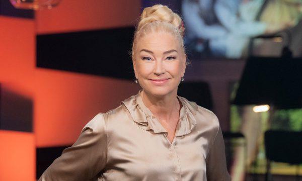 Eva Beckman ny programdirektör på SVT