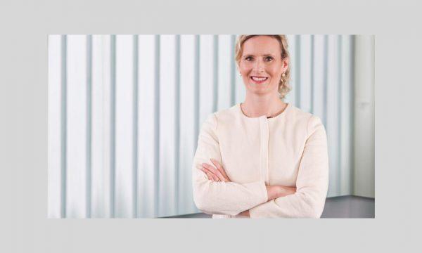 Susanna Schneeberger föreslås till SKF