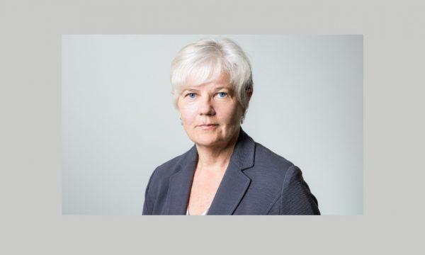 Anna Eriksson om jämställda rekryteringar