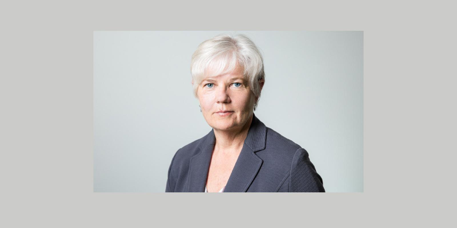Anna Eriksson om styrelsearbete