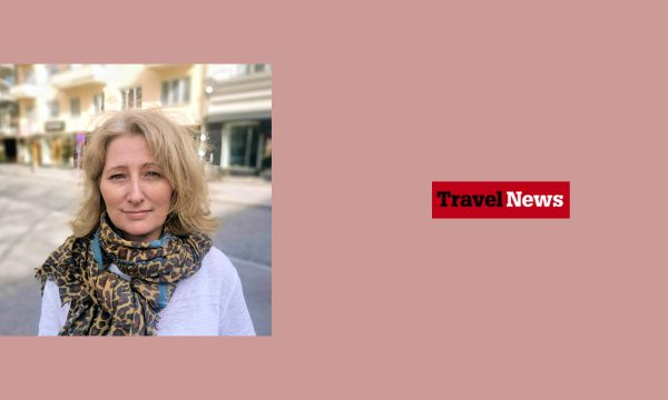 Anna Schauman i TravelNews