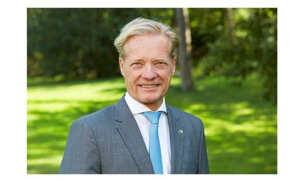 Johan Bygge till Prorsum Capital