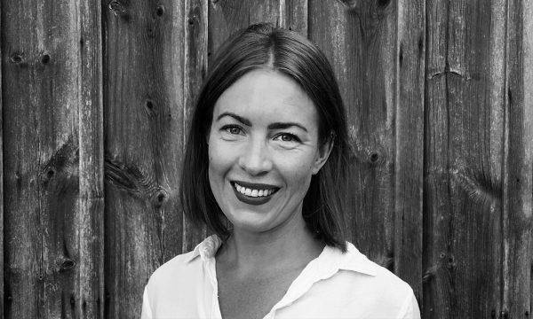 Hanna Lejonqvist från SFI