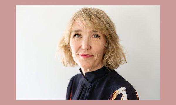 Linda Beijer till Kulturhuset