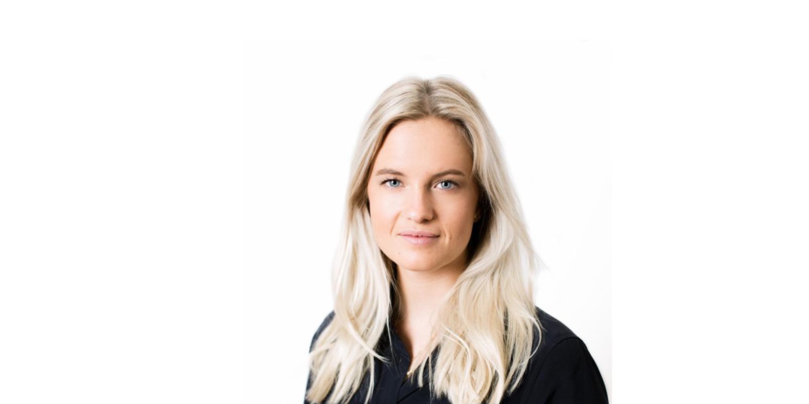 Johanna Sommarlund Novare Pay