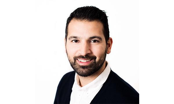 Farzad Golchin, Novare Potential