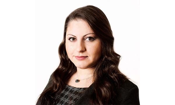 Lana Haddad, Novare Potential