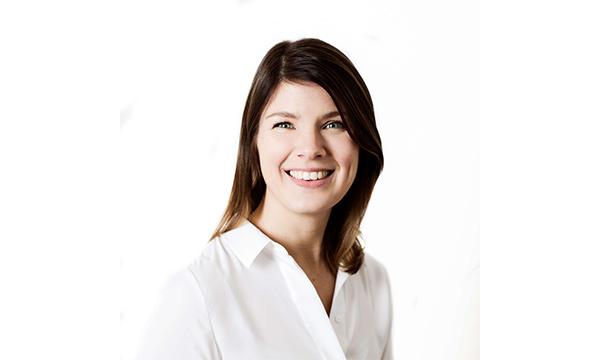 Kristin Högdahl, Novare
