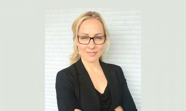 Hanna Persson till Stockholms Handelskammare