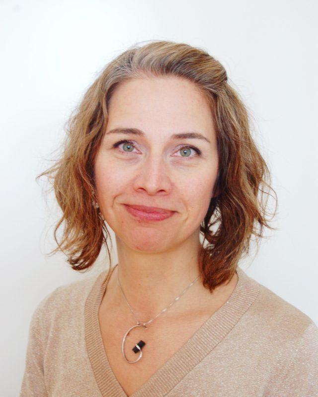 EvaLinda Grensman till SPV