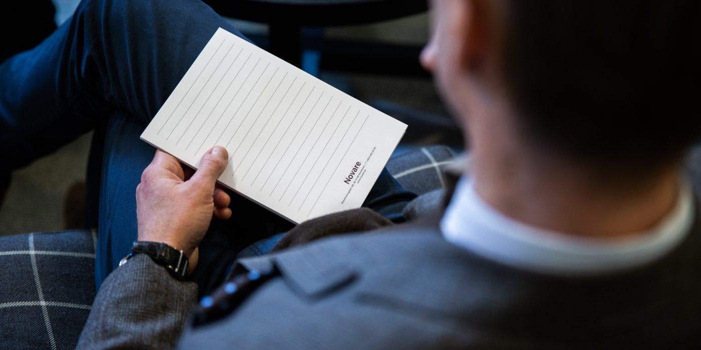 Novare Notepad