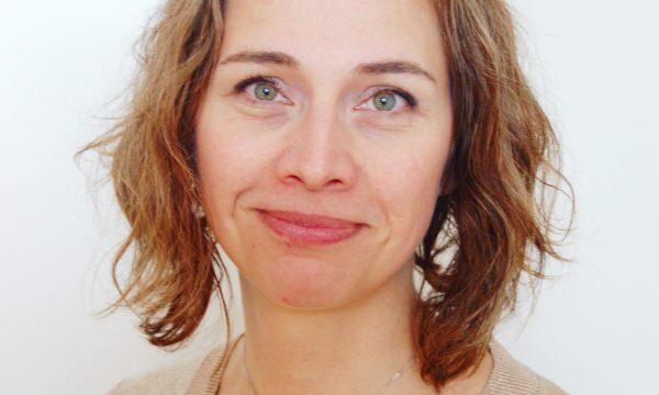 EvaLinda Grensman, ny utvecklingschef till SPF