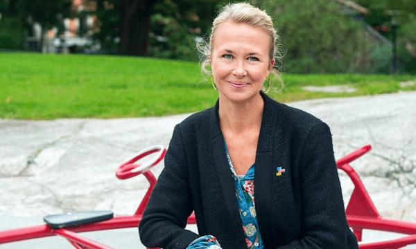 Jennifer McShane, Min Stora Dag