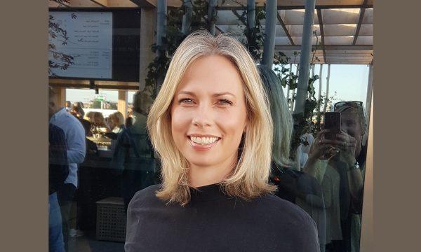 Annika Billing till Operation Smile