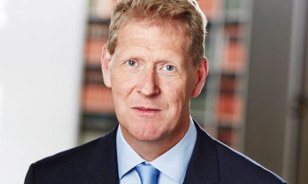 Dick Lundqvist till Wallenberg Foundation