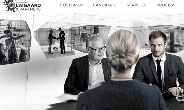 Laigaard & Partner till AltoPartners