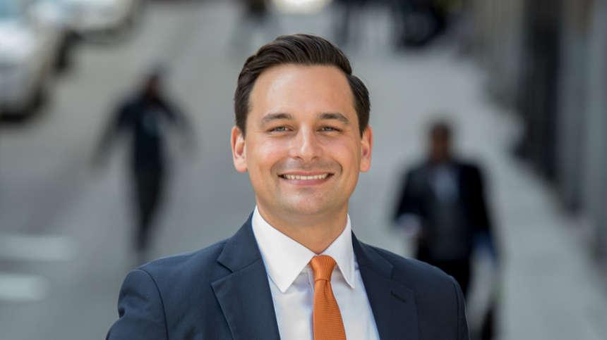 Andreas Hatzigeorgio till Stockholms Handelskammare