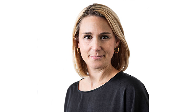 Camilla Ericsson Wibom, Novare