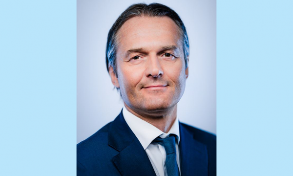 Christian Hedelin till Saab