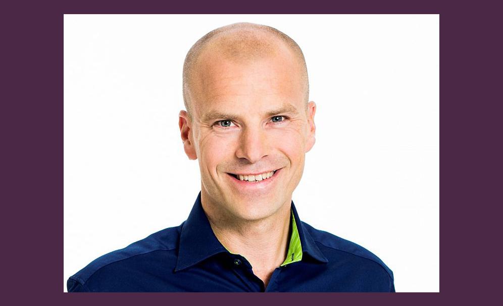 Johan Järnliden till Sportamore