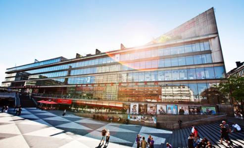 Novare rekryterar till Kulturhuset Stadsteatern