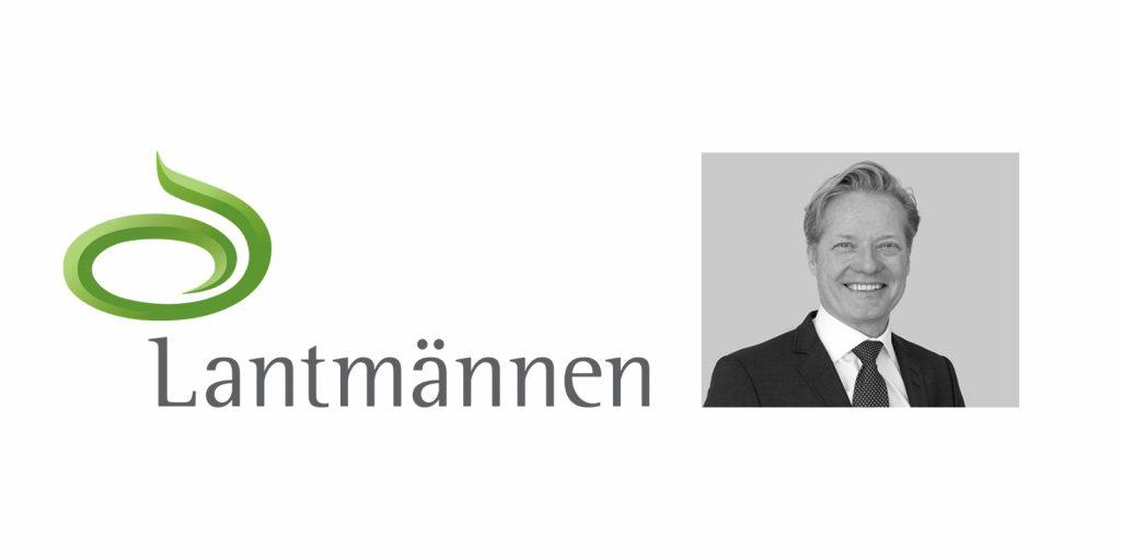 Johan Bygge föreslås till Lantmännens styrelse
