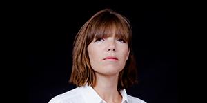 Intervju med Nina Lindvall