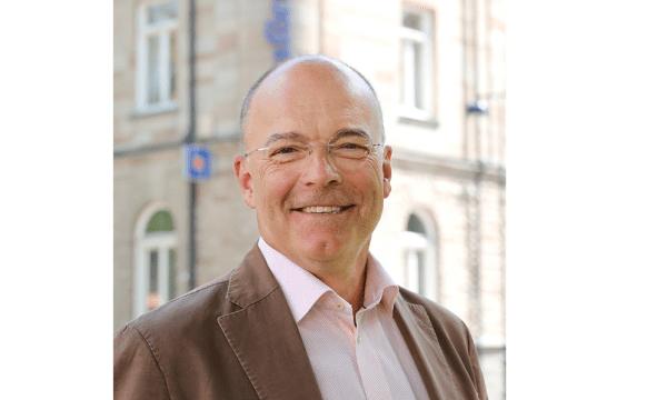 Stefan Nyrinder till Länsförsäkringar Östgöta