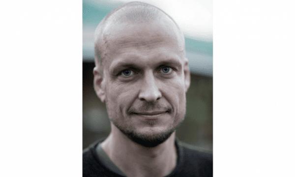 Andreas Stefansson till Afghanistankommittén