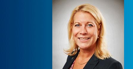 Catharina Elmsäter-Svärd till Sveriges Byggindustrier
