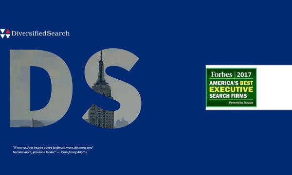 Diversified Search, USA:s bästa rekryteringsbolag