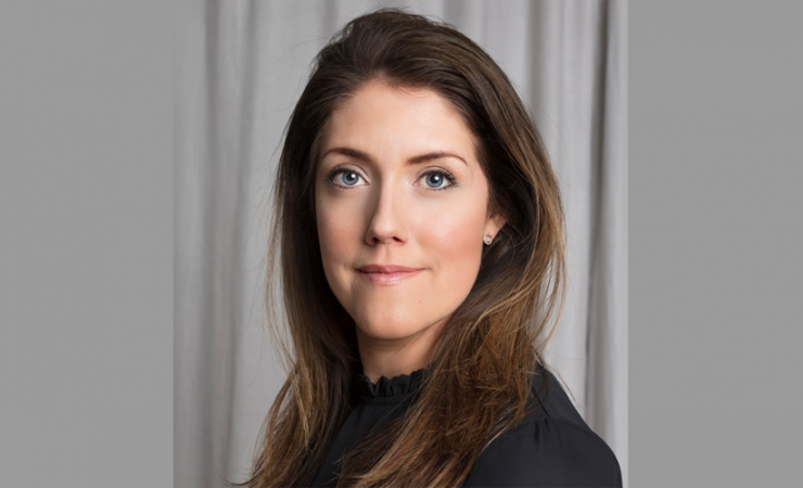 Marie Björklund ny CFO på Knowit
