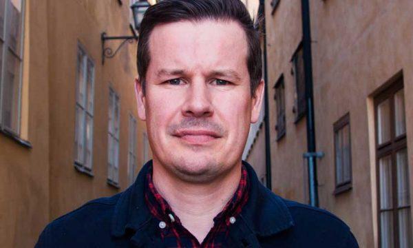 Mattias Oljelund till Svenskt Näringsliv
