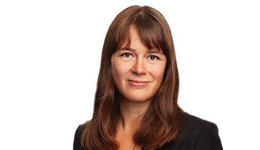 Sofia Wadensjö Karén till UR