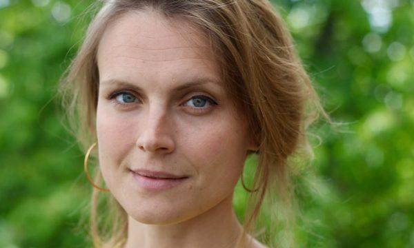 Therese Willstedt till Regionteatern Blekinge Kronoberg