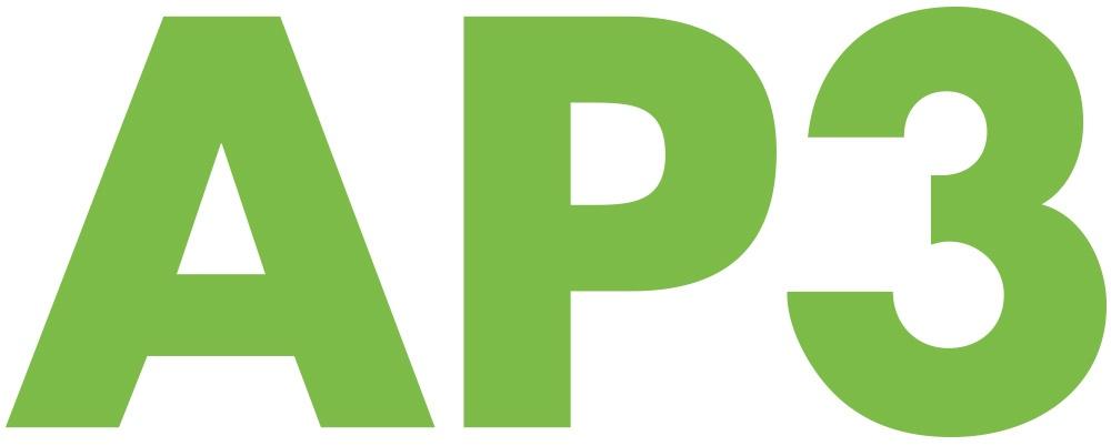 Pablo Bernengo till Tredje AP-fonden