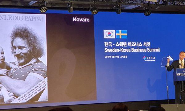 Sweden-Korea Business Summit